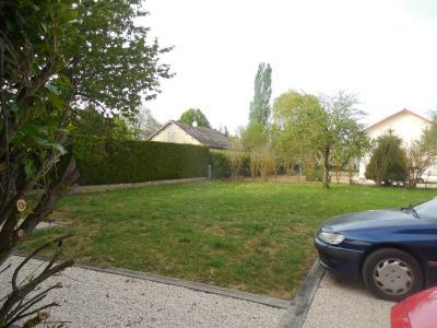 CHAUSSIN, 39120, Village proche, maison plain pied 4 chambres, terrain 1200 m², garage, jardin,