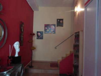 DOLE, 39100, Appartement 109 m² en Duplex, au calme proche centre ville, parfait état 3 chambres.,