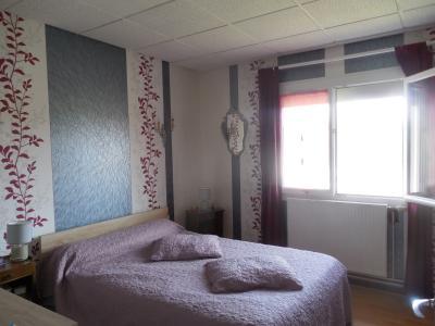 DOLE, 39100, vends Ensemble de deux maisons,  terrain 8800 m², 6 chambres,  jardin, potager, calme.,