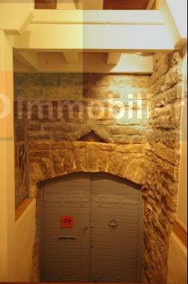Château Chalon, 39210, Maison 100 m², 2 chambres, parking jardin 200 m² avec vue époustouflante gite,