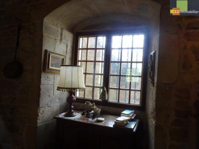 DOLE, 39100, à vendre magnifique bâtisse classée, idéale chambres d
