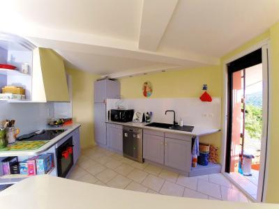 Théoule sur Mer (06 Alpes Maritimes), a vendre villa de 320 m2, vue mer panoramique époustoufflante., cuisine