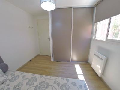 Théoule sur Mer (06), à vendre appartement contemporain, avec vue mer, terrasse, parking, cave, chambre 2