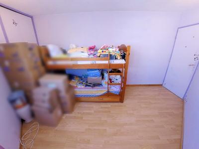 Le Cannet (06 Alpes Maritimes) vends appartement 4 pieces, 82m2, parking + garage, secteur Perier., chambre 3