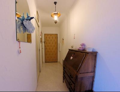 Le Cannet (06 Alpes Maritimes) vends appartement 4 pieces, 82m2, parking + garage, secteur Perier., entreé