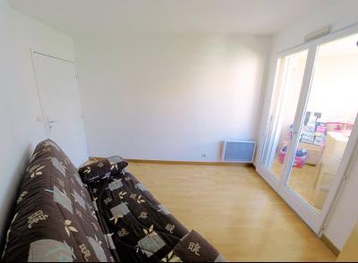 Le Cannet (06 Alpes Maritimes) vends appartement 4 pieces, 82m2, parking + garage, secteur Perier., chambre 2
