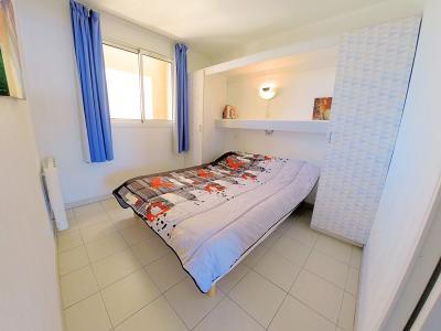 Théoule sur Mer (Alpes Maritimes), à vendre appartement vue mer, terrasse, grand garage box, chambre