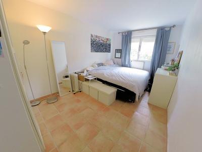 Cannes (Alpes Maritimes) à vendre villa 114 m², 4 chambres, jardin 110m2, garage, secteur Petit Juas, chambre4