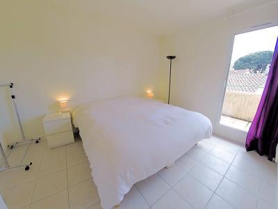 Cannes (Alpes Maritimes) à vendre villa 114 m², 4 chambres, jardin 110m2, garage, secteur Petit Juas, chambre3