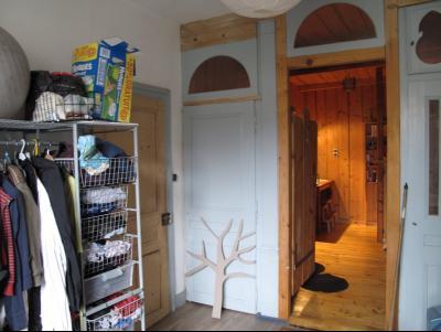 LONS LE SAUNIER (39, Jura), à vendre grande maison de caractère 186 m² avec 4 chambres., chambre 15 m²