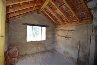 Clairvaux les lacs à 2 min, maison 102 m² habitables avec 3 chambres et terrain clos de 440 m²., Remise jardin 9,5 m²