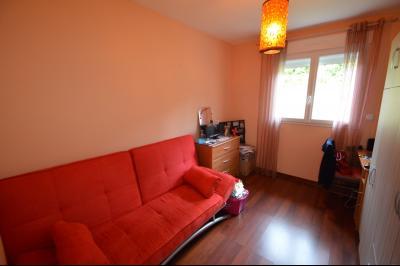 Clairvaux-les-lacs (39130), A vendre Maison contemporaine de plain pied située., Chambre/bureau
