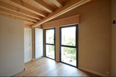 Jura, Proche Lac de Vouglans, à vendre Belle propriété rénovée 8 chambres sur 2,5 ha avec écuries., Chambre 8 coté ouest