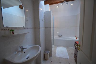 Clairvaux les lacs, ferme rénovée très chaleureuse avec un magnifique jardin, piscine, 4 chambres., salle de bain + douche
