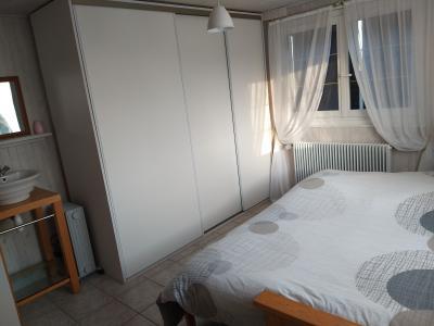 LONS-LE-SAUNIER (39 JURA), à vendre maison individuelle 136 m², piscine, four à pain, parc 5344 m², CHAMBRE