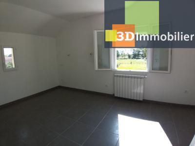 LONS-LE-SAUNIER (39 JURA), Courlaoux, vends maison individuelle moderne, 165 m², 3004 m2 de terrain., CHAMBRE 2