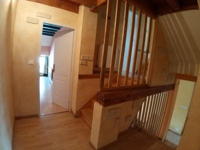LONS-LE-SAUNIER Sud (39 JURA), à vendre maison de village de 160m², 7 pièces, avec 305m² de terrain., COULOIR