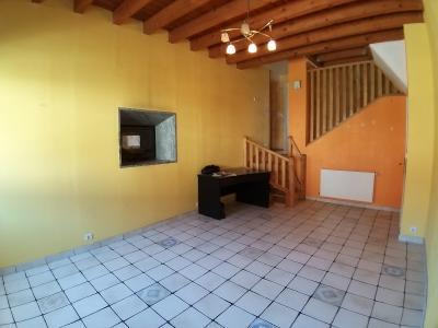 LONS-LE-SAUNIER Sud (39 JURA), à vendre maison de village de 160m², 7 pièces, avec 305m² de terrain., BUREAU