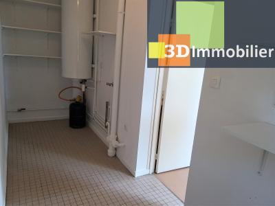 LONS-LE-SAUNIER (39 JURA), à vendre appartement avec terrasse, 3 chambres, 89 m², garage, lumineux, CELLIER