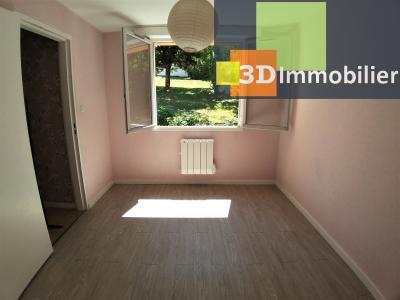 LONS-LE-SAUNIER (39 JURA), à vendre appartement avec terrasse, 3 chambres, 89 m², garage, lumineux, CHAMBRE 1