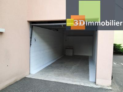 LONS-LE-SAUNIER (39 JURA), à vendre appartement avec terrasse, 3 chambres, 89 m², garage, lumineux, GARAGE