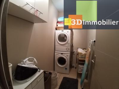 LONS-LE-SAUNIER (39 JURA) centre-ville, à vendre appartement duplex rénové 200 m², 4 chambres calme, BUANDERIE