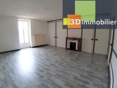 BEAUFORT (39 JURA), à vendre immeuble de 4 duplexes avec garages et extérieurs., SEJOUR APPART 2