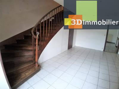 BEAUFORT (39 JURA), à vendre immeuble de 4 duplexes avec garages et extérieurs., CUISINE APPART 2