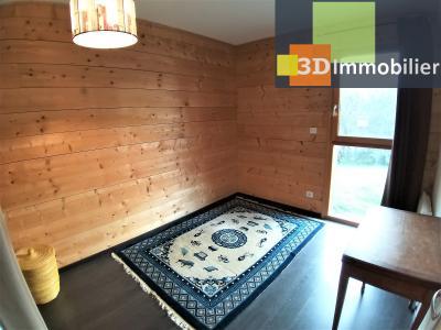 LONS-LE-SAUNIER (39 JURA), à vendre maison plain-pied, ossature bois, 3 chambres, terrain 1126 m²., CHAMBRE 2