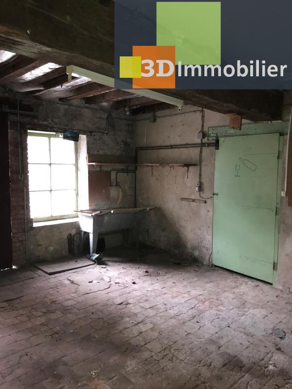 GARAGE - 24 m²