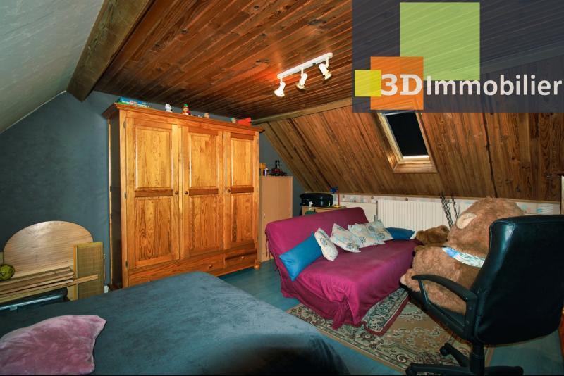 CHAMBRE 5 - 21 m²