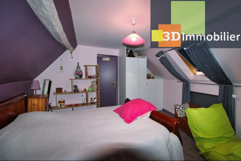 CHAMBRE 3 - 16 m²