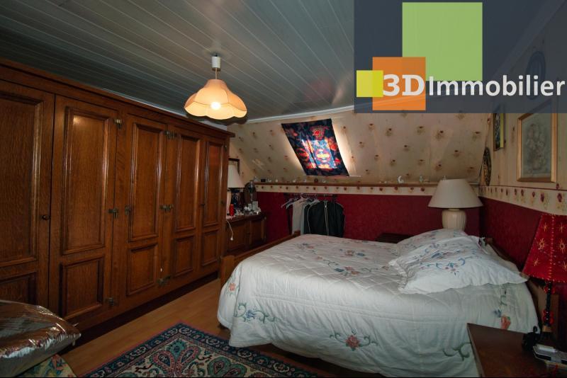 CHAMBRE 1 - 16 m²