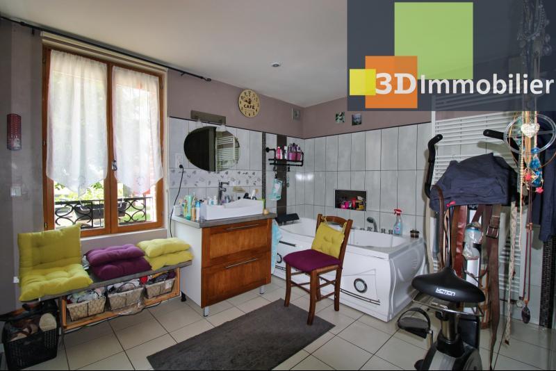 SALLE DE BAIN + DOUCHE ITALIENNE - 15 m²