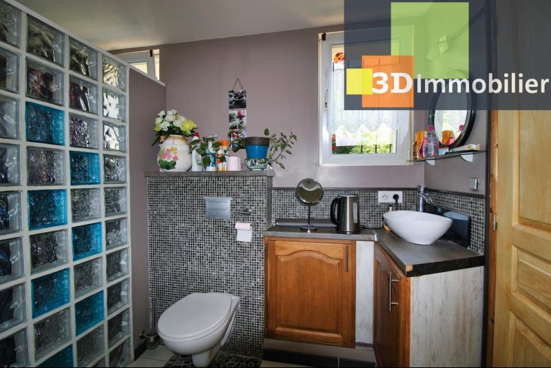 SALLE DE BAIN + WC - 15 m²