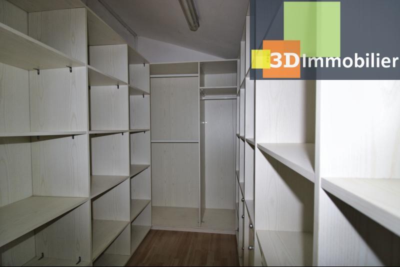 DRESSING - 3 m²