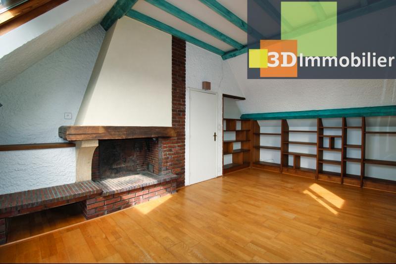 CHAMBRE 2 - 17 m²