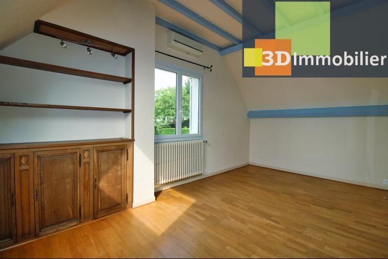 CHAMBRE 3 - 17 m²