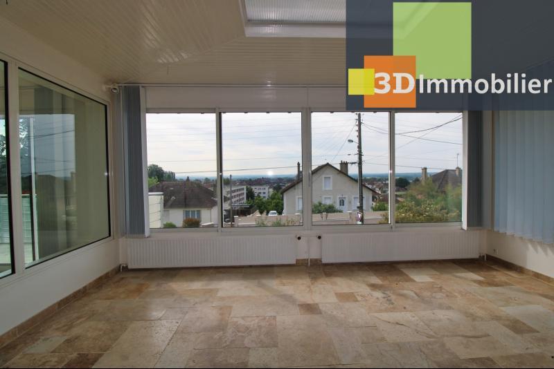 SALON - 20 m²