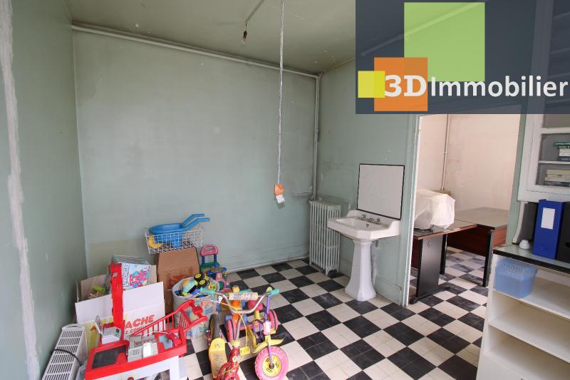 SALLE DE JEUX - 27 m²