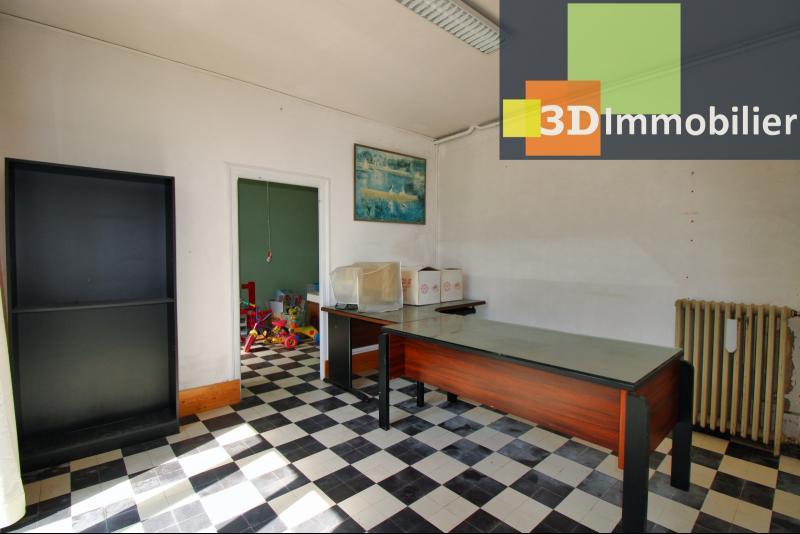 PIECE DE VIE - 46 m²