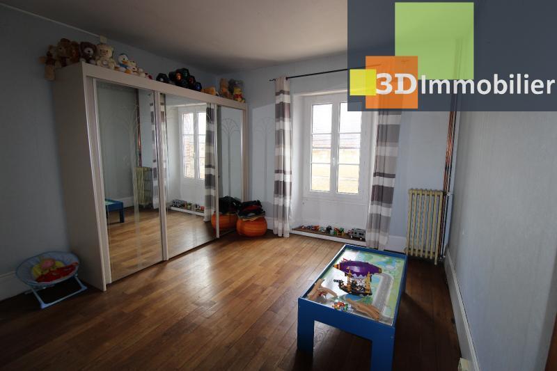 CHAMBRE 1 - 15 m²