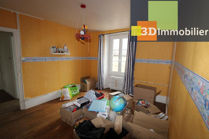 SALLE DE BAIN - 6 m²