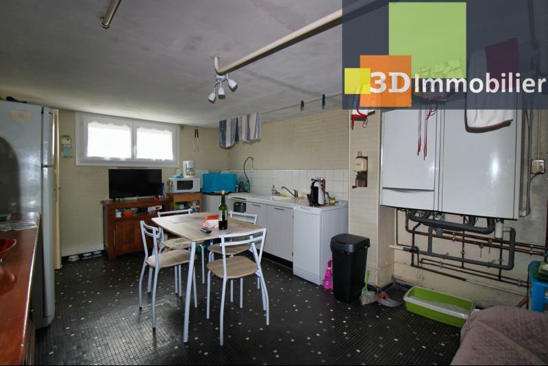CUISINE RDC - 18 m²