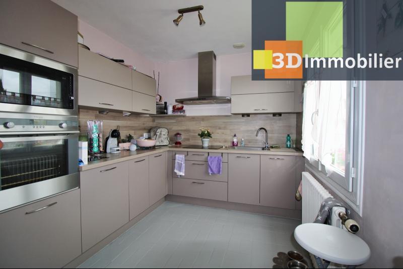 CUISINE EQUIPEE - 7 m²