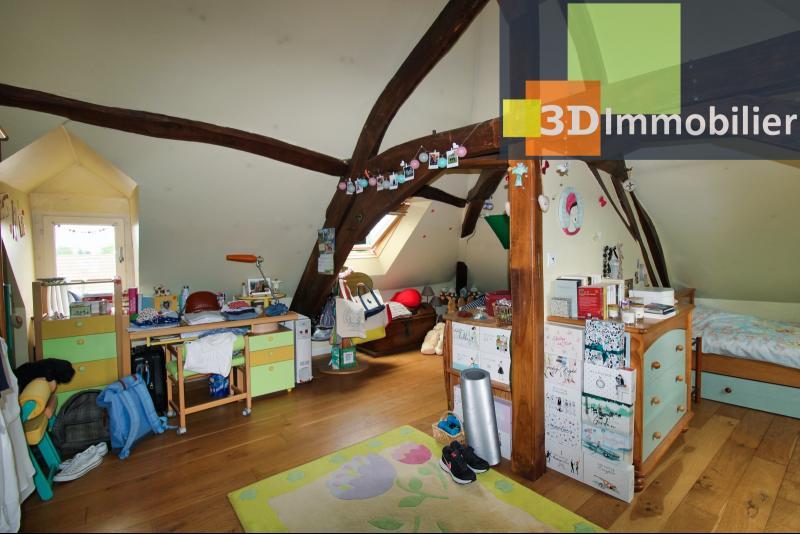 CHAMBRE 2 - 28 m²
