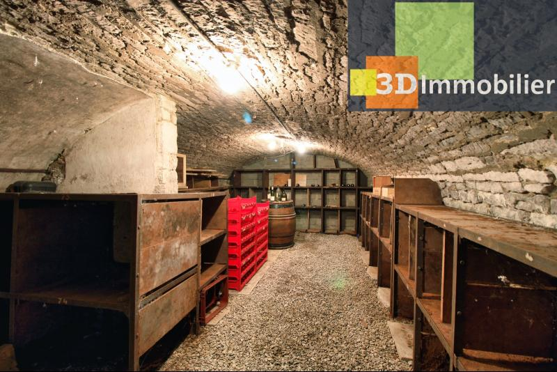 CAVE VOUTEE - 26 m²