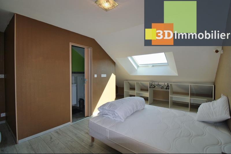 SUITE PARENTALE 2 - 22 m²