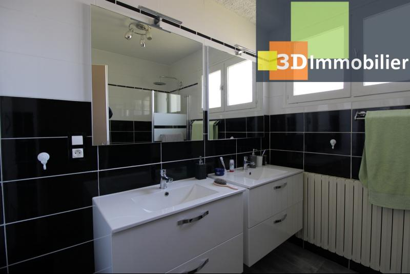 SALLE DE BAIN - 5 m²