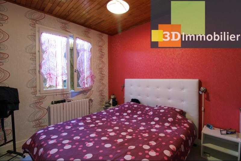 CHAMBRE - 11 m²